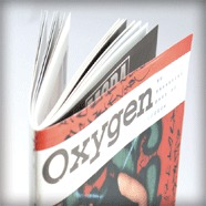Booklets - DL