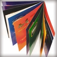 Booklets - Showcase