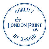 London Print Company Logo