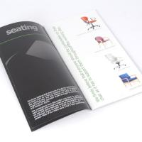 1/3rd A4 Booklets : 150gsm Gloss
