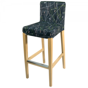 Giraffe Bar Stool