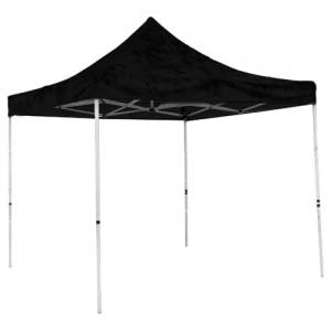 3 x 3m Gazebo frame and canopy
