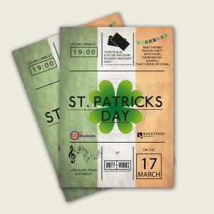 170gsm Gloss Leaflets