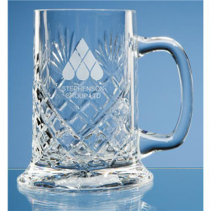 Tankards and Tumblers
