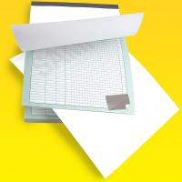 2 Part Carbonless NCR Books