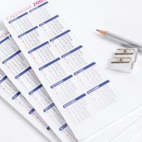 100gsm Recycled Desk Notepads